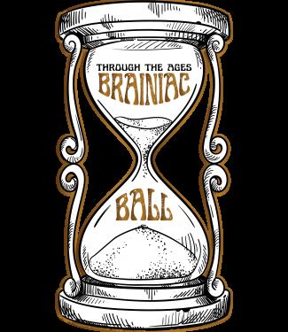 Brainiac Hourglass